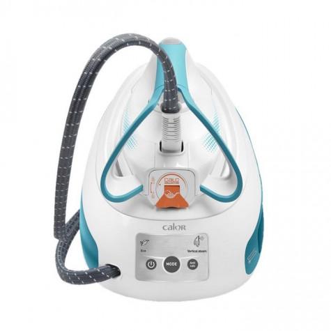 calor Centrale vapeur 6bars 120gr/min autonomie illimitée calor
