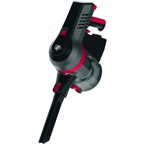 DIRT DEVIL Aspirateur balai 2en1 rechargeable 21.6v