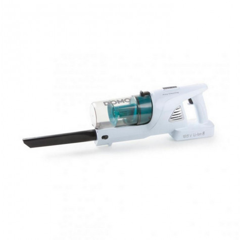 domo Aspirateur balai 2en1 rechargeable 18.5v domo