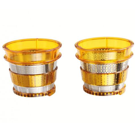 domoclip Extracteur de jus vertical 1l 150w domoclip
