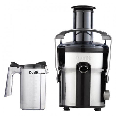 dualit Centrifugeuse tamis double 800w dualit
