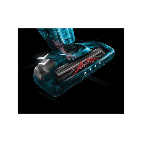 Electrolux eup82wrm Aspirateur balai rechargeable 28.8v