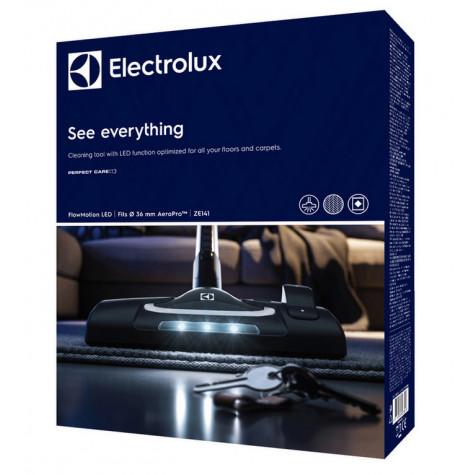 electrolux Brosse 3 leds brevetées pour aspirateur electrolux