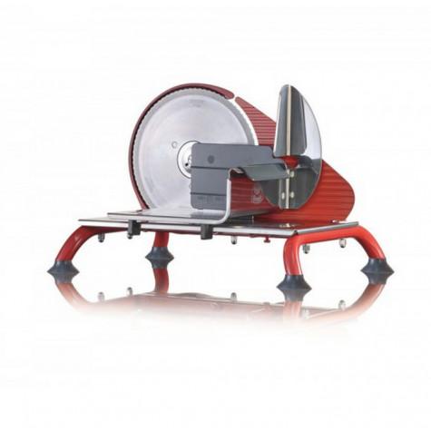 graef Trancheuse manuelle 19cm rouge graef