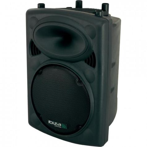 ibiza sound Kit de sonorisation 480w ibiza sound