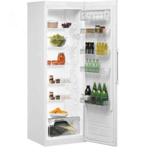 indesit Réfrigérateur 1 porte 60cm 368l a+ statique blanc indesit