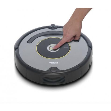 IROBOT Aspirateur robot Roomba 615 | eBay