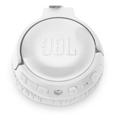 jbl Casque bluetooth sans fil blanc jbl