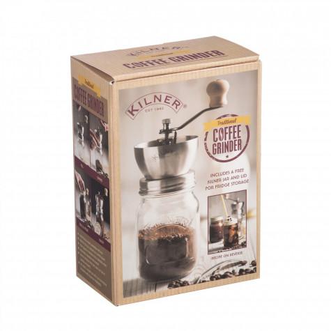 kilner Moulin à café 14.5cm kilner