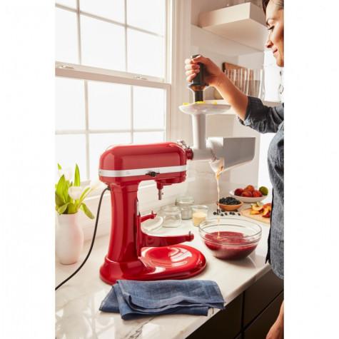 kitchenaid Passoire à fruits et légumes pour robot artisan kitchenaid