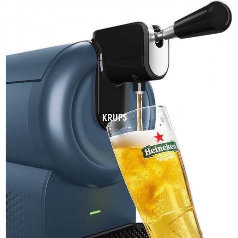 krups Machine à bière 2l gris krups