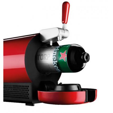 krups Machine à bière 2l red edition krups