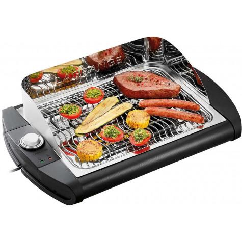 lagrange Barbecue électrique posable 2300w lagrange