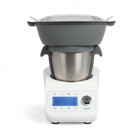 livoo Robot cuiseur multifonctions 3.5l 1000w livoo