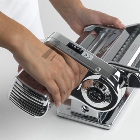 marcato Machine à pâtes + moteur + séchoir marcato