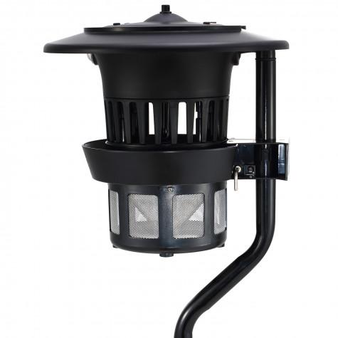 master trap Anti-moustique d'extérieur sur pied 1000m² master trap