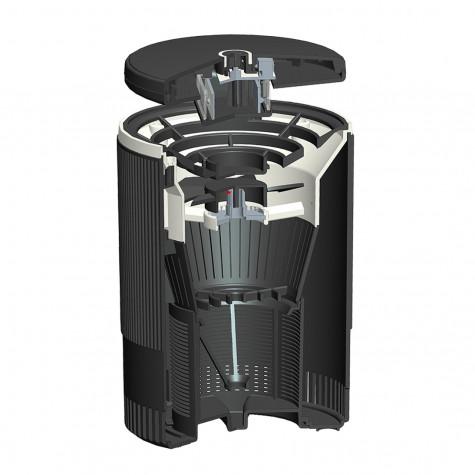 master trap Anti-moustique d'intérieur 30m² master trap