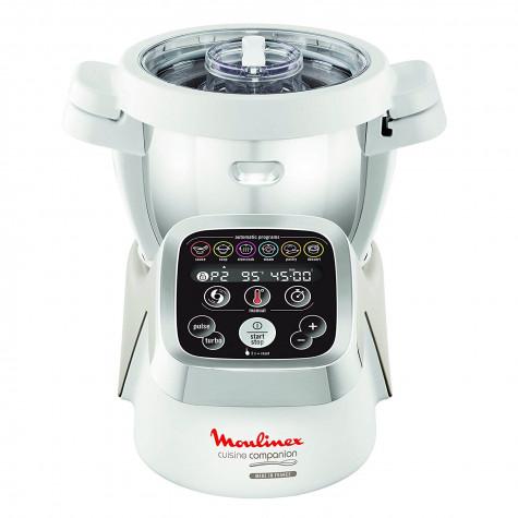 moulinex robot cuiseur multifonctions 4.5l 1550w hf800a13