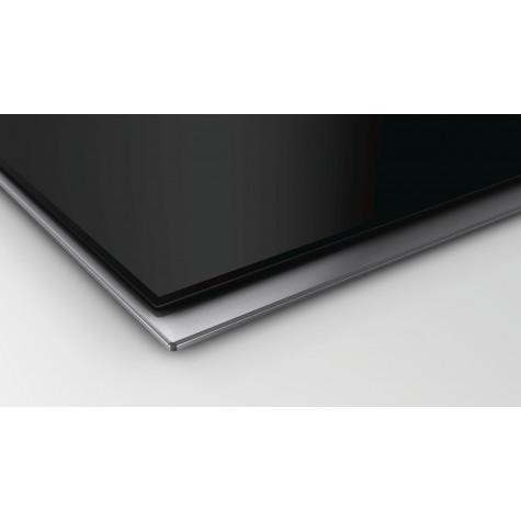 Neff Table De Cuisson A Induction 83cm 4 Feux 7400w Noir