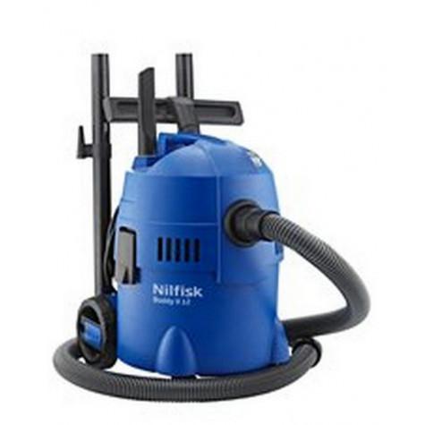 nilfisk Aspirateur cuve eau et poussière 12l 1000w nilfisk