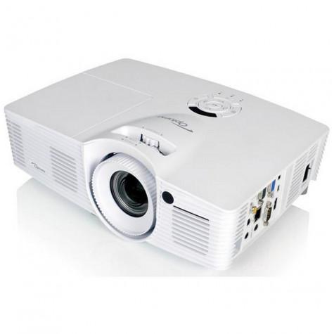 optoma Vidéoprojecteur full hd 4200 lumens optoma