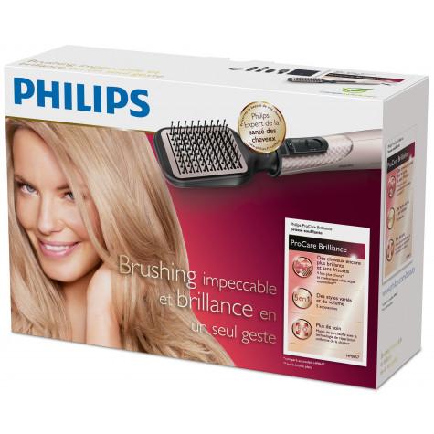 philips Brosse chauffante 1000w philips