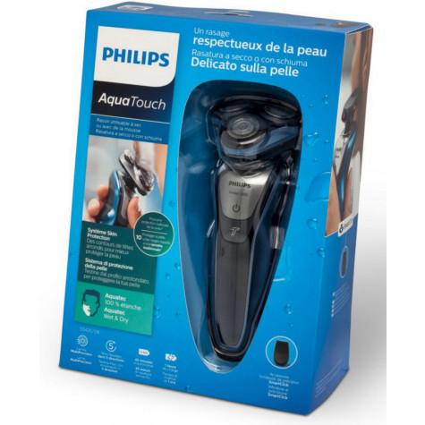 philips Rasoir électrique rechargeable étanche philips