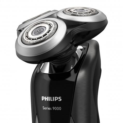 philips Têtes de rasoir pour série 9000 philips