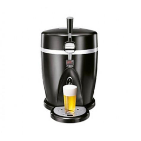 princess Machine à bière 5l noir princess