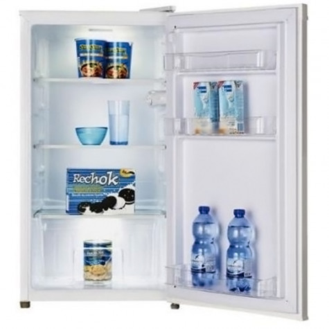 robby Réfrigérateur top 45cm 92l a+ blanc robby
