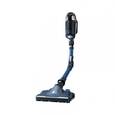 rowenta Aspirateur balai rechargeable 25.2v bleu/gris rowenta