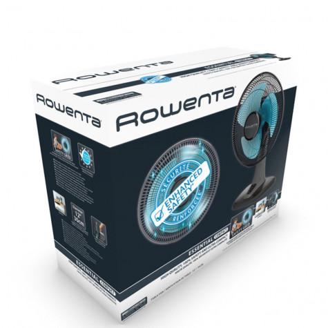 rowenta Ventilateur de table 30cm 35w rowenta