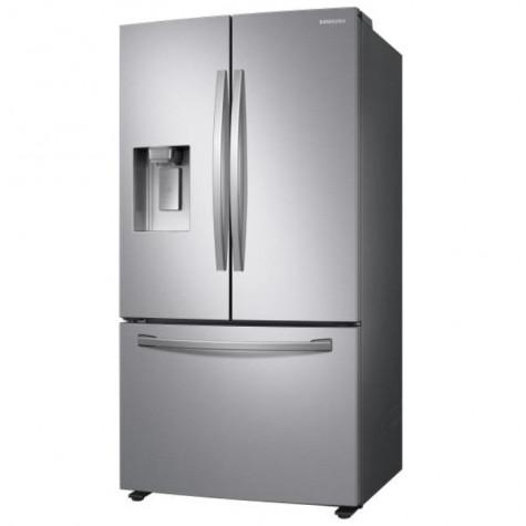 samsung Réfrigérateur américain 91cm 539l a+ nofrost inox samsung