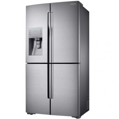 samsung Réfrigérateur multi portes 91cm 564l a+ nofrost inox samsung