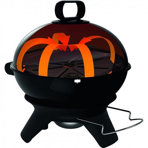 tefal Barbecue électrique 2300w 38x38cm noir tefal