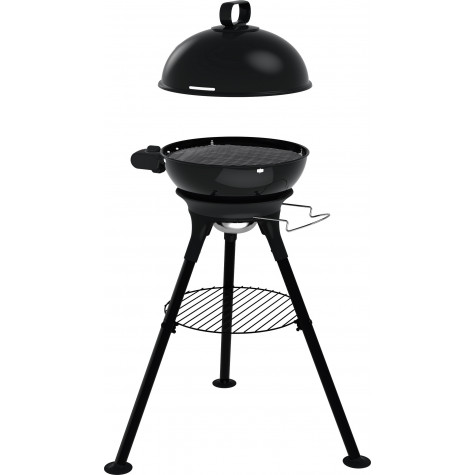 barbecue électrique sur pied 2300w yy2944fb tefal