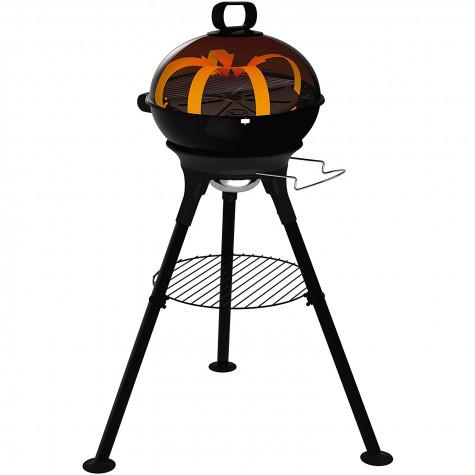 tefal Barbecue électrique sur pieds 2300w tefal