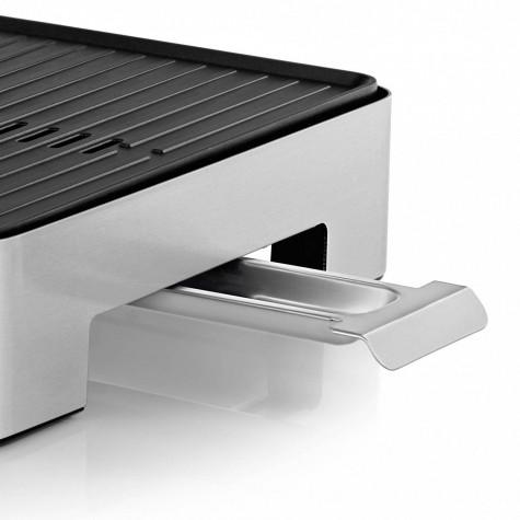 wmf Barbecue électrique posable 1250w wmf
