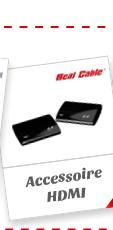 Accessoires HDMI