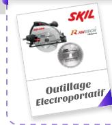 Outillage Electroportatif