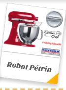 Robot Pétrin