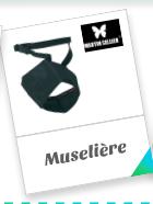 Muselière