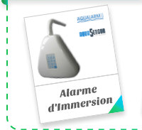 Alarme d'Immersion