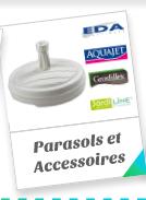 Parasols et Accessoires