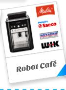 Robot Café