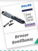 Brosse Soufflante