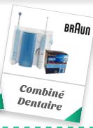 Combiné Dentaire