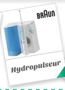 Hydropulseur